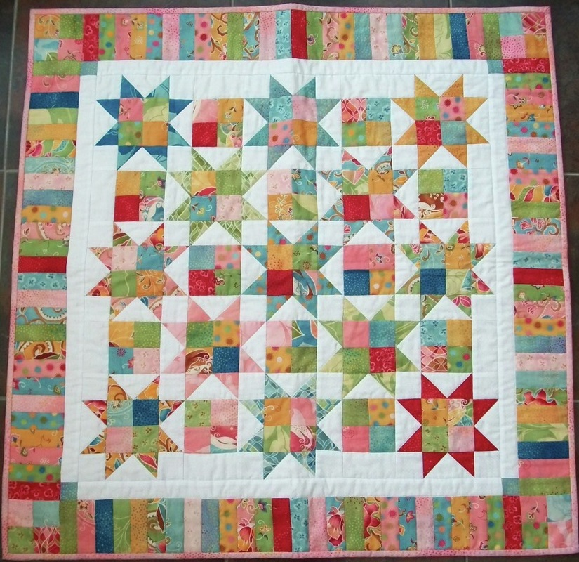 Category: Schnibbles - Nicola Foreman Quilts